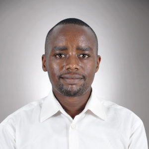 Joshua Gicheru